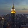 <CENTER>Empire State Building</CENTER>