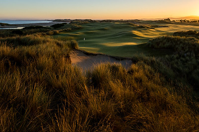 Barnbougle at Dawn