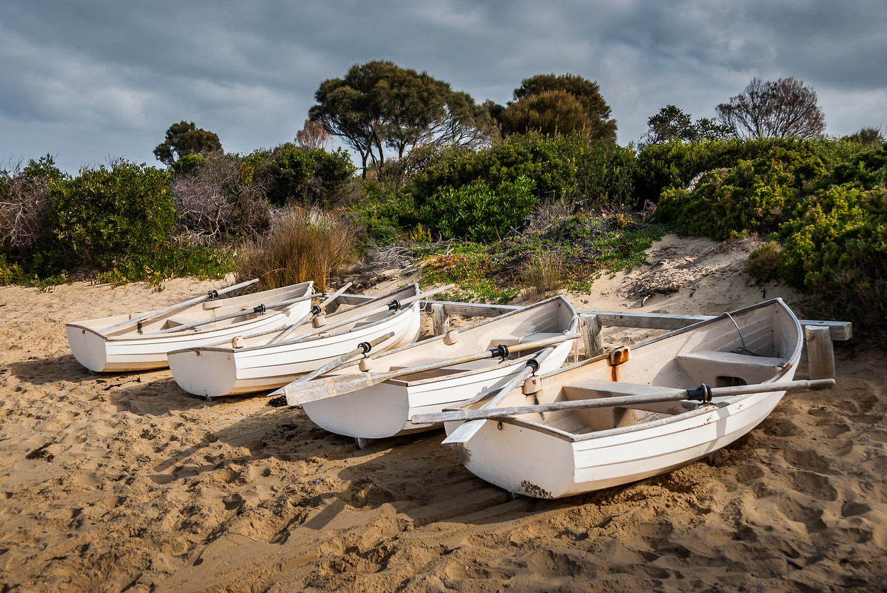 Freycinet Boats