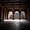 Lower Level of Bethesda Terrace