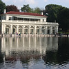 Boat House, Prospect Park