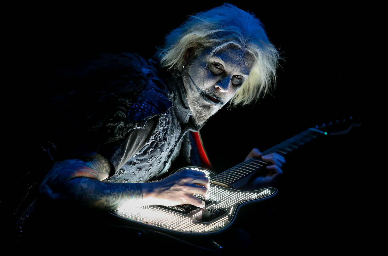 John 5 & The Creatures @ NAMMJAM 2016 – 01/22/2016