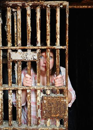 My Sister Cheryl - Mansfield Reformatory 2008