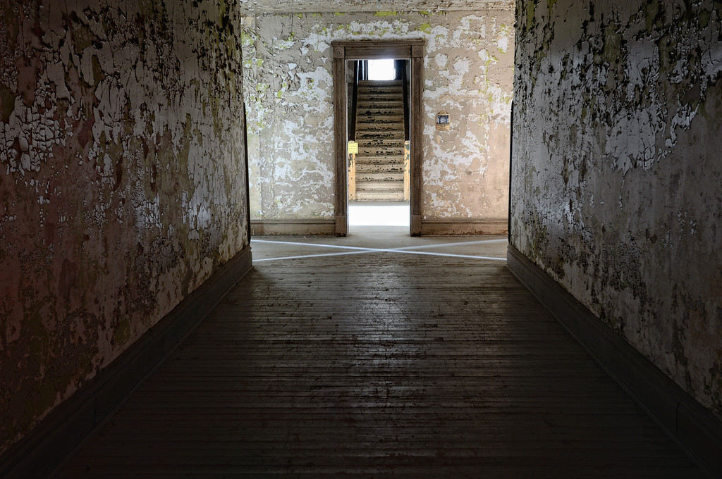 "The ""X"" - Mansfield Reformatory 2011"