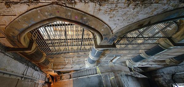 Mansfield Reformatory 2011