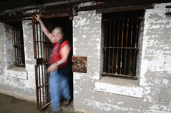 Escape from Mansfield - Mansfield Reformatory 2011