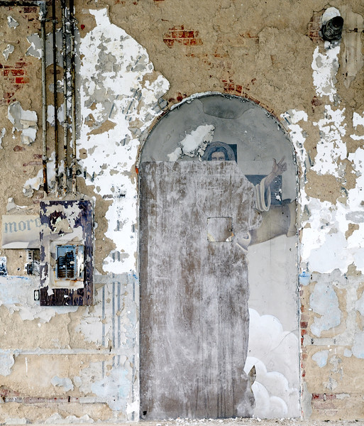 """Jesus Room"" - Mansfield Reformatory 2011"