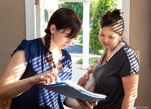 APAH (Arlington Partnership for Affordable Housing)