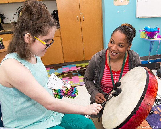 Linwood Center (autism programs)