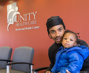 Capital Impact and Unity Health Care
