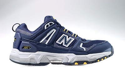 Client: Ryan Partnership for New Balance Shoes