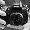 Nikon D700 hands-on at Ace Photo in Ashburn, VA