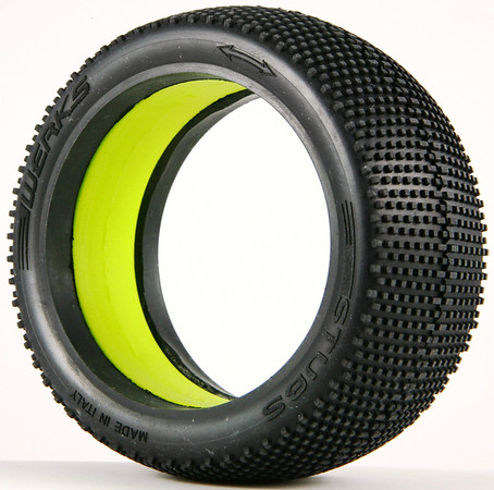 """Stubs"" Buggy Tire with Insert"