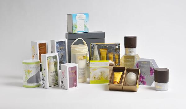 Design Packaging INC, Lux Crux