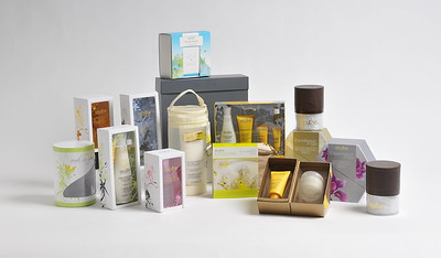 Design Packaging INC, Lux Crux