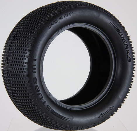 """Stubs"" Monster Truck Tire"