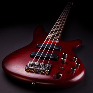 My Bass Guitar