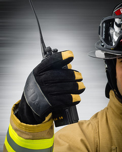 Fire Dex Glove, Product Shot