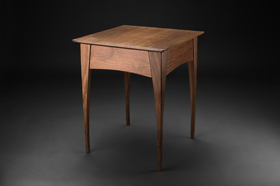 Storrow Design End Table