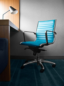 Herman Miller Style Chair