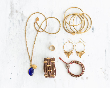 Jewerly Catalog Product Shot