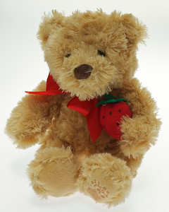 Product Sample - Bear 2