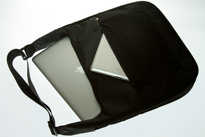 Product Sample - Laptop Bag
