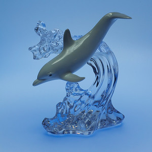 Product Sample - Dolphin