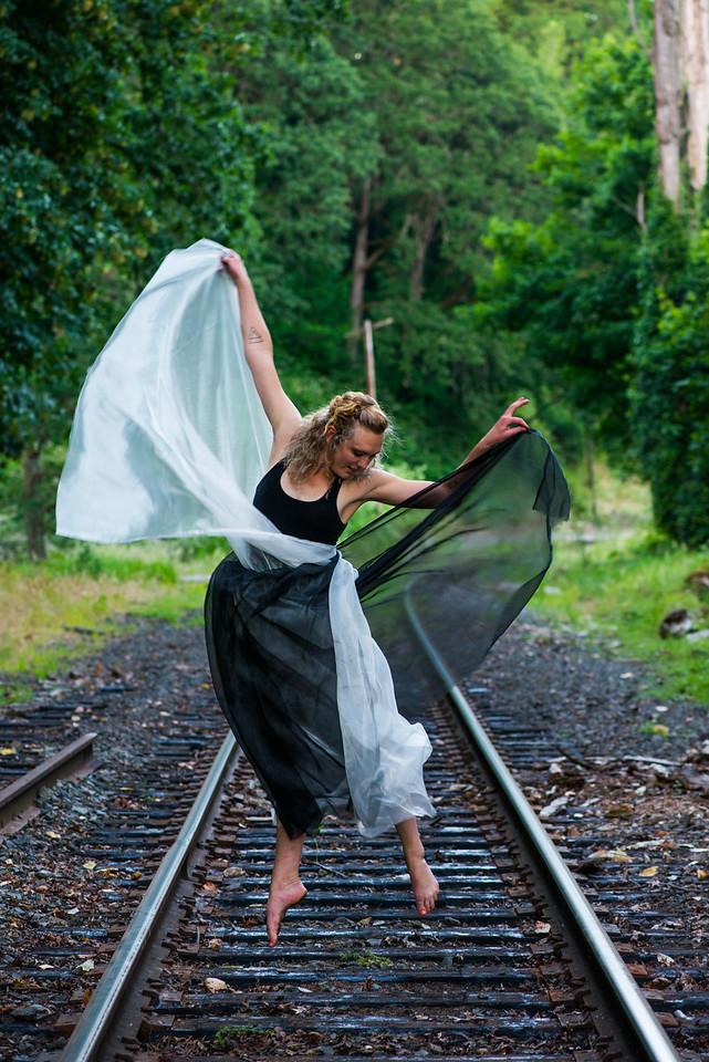 Thyme Sensitive Dance