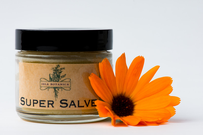 Salves by Isla Botanica