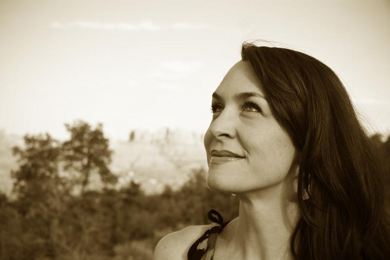 Libby Portraits