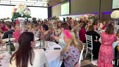 BCCWA Pink High Tea