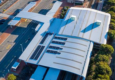 Rockingham Station Solar Project-1
