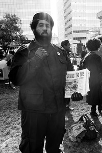 50th Anniversary Black Panther Party