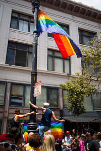 2015 San Francisco Pride Parade - PrometheusREG