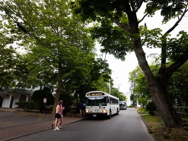 VTA, public transportation, Main Street, Church Street