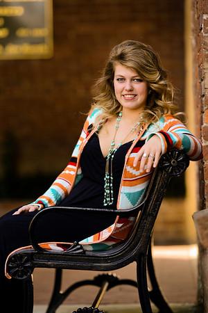 Brianna Senior Portraits