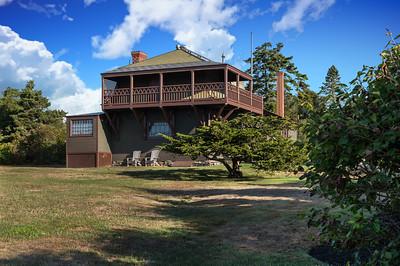 Winslow Homer Studio I