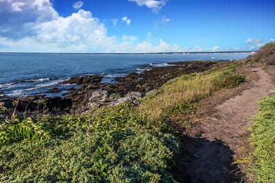 Cliff Walk 10