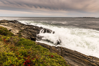 Cliff Walk Storm 1