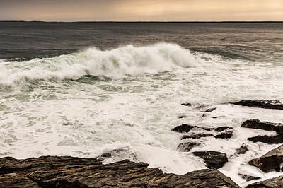 Cliff Walk Storm 5