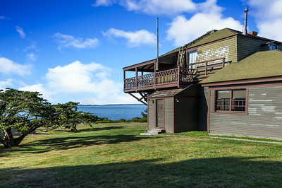 Winslow Homer Studio II