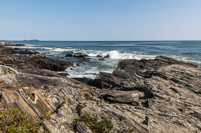 Cliff Walk 5
