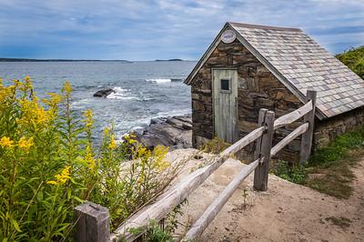 Ocean Pump House