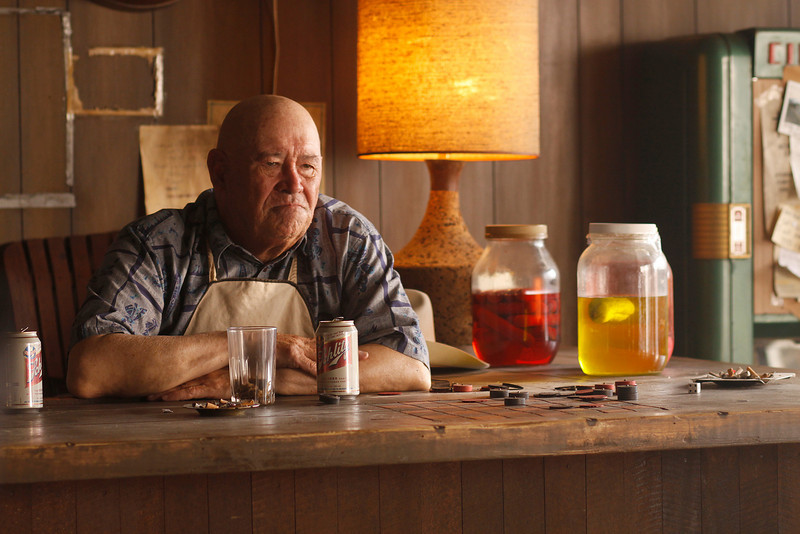 Barry Corbin