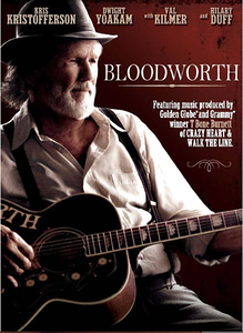 Poster / Bloodworth