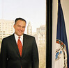 Governor Tim Kaine