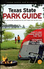 2008 State Park Guide Cover.