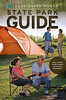 state park guide 2010 cover