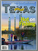 March 2013 Cover for Texas Parks and Wildlife Magazine.